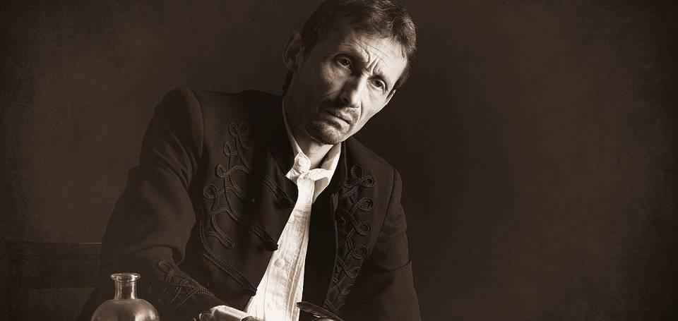 SÁNDOR MÁRAI (Diego Santos Márquez)